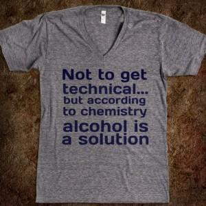 alcoholisasolution