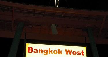 bangkok west