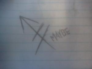 Maybe Arrow