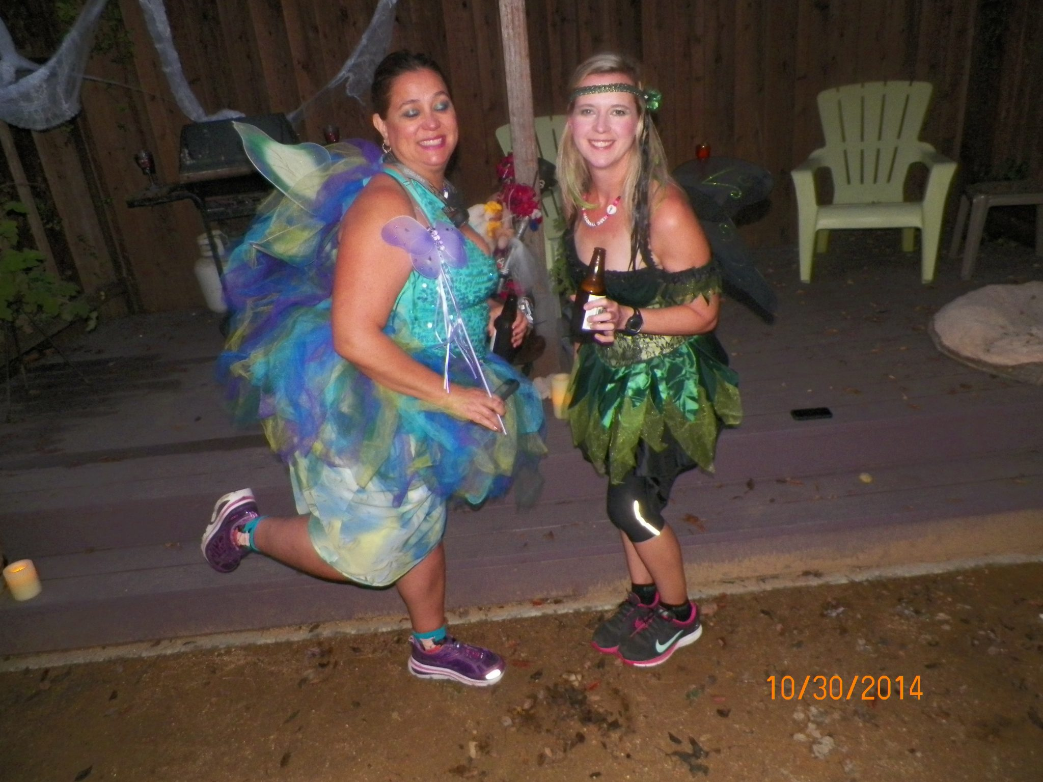 Hares Occassional and Shallow  sc 1 st  Surf City Hash House Harriers & Hash Trash# 769: Twasu0027 the Night Before HalloWEENIE! - Surf City ...