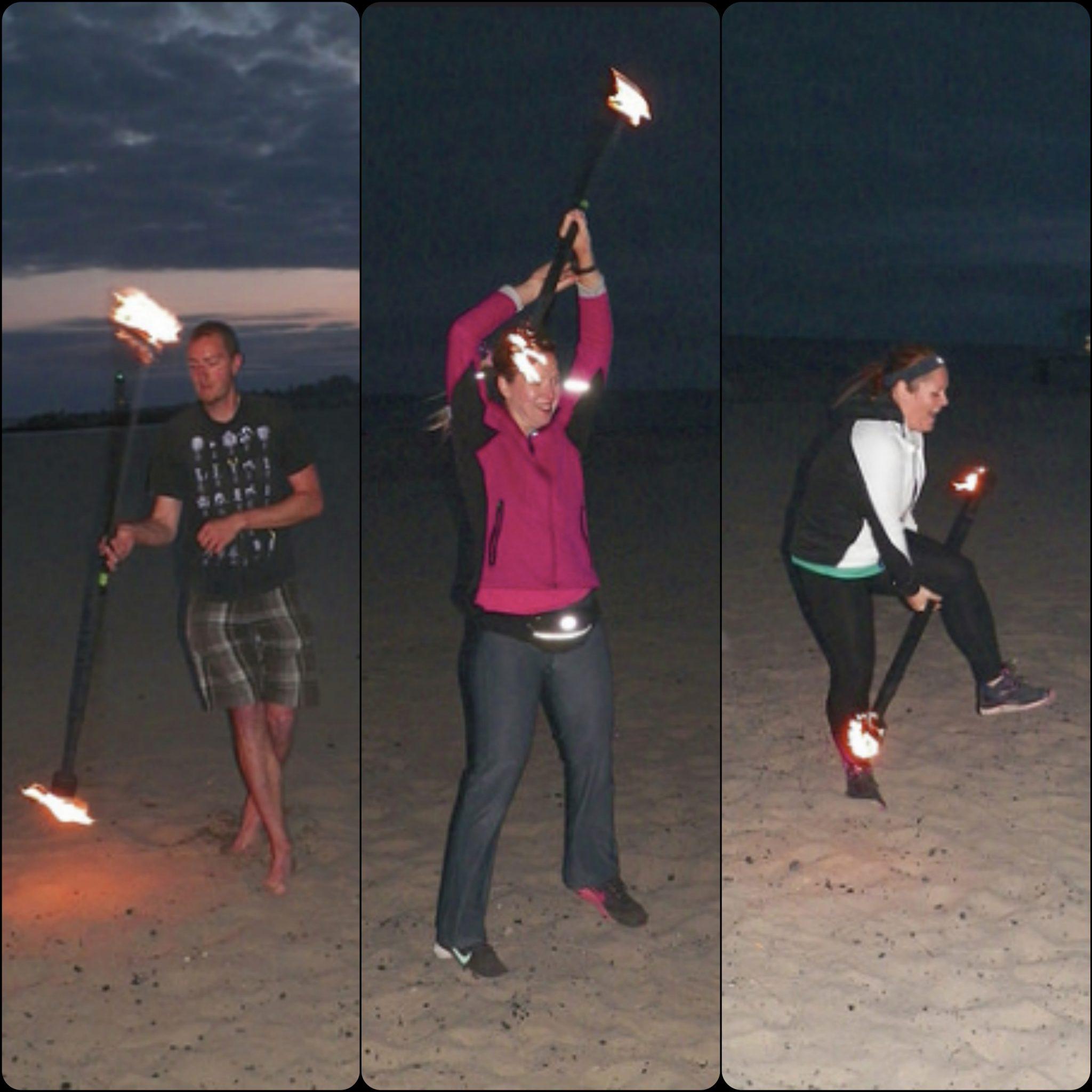 Burners